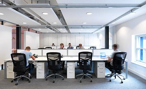 Desks To Let The Workshop Hot Desks To Let The