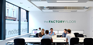 The Factory Floor